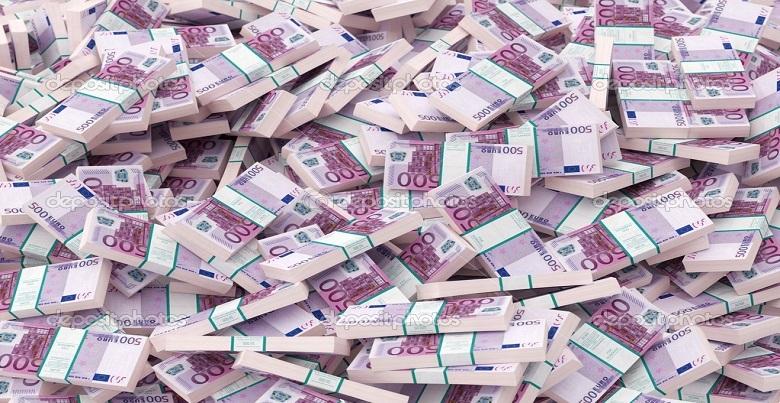 Spelare vann nästan 4 miljoner euro hos Betsafe